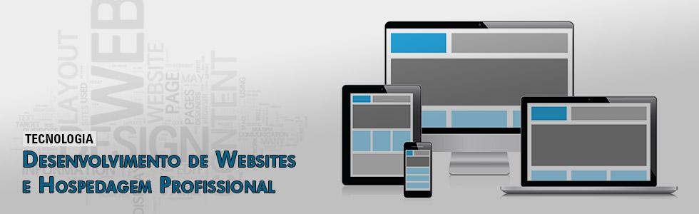 Desenvolvimento de Websites e Hospedagem Profissional